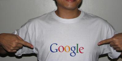 الشب جوجل