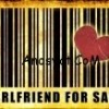 4276413-girlfriend-for-sale-on-abstract-art-backg