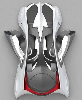 [سيارات] bmw 2010 concept السياره الجديده من بي ام كونسبت