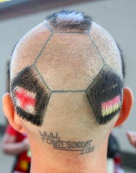اشلح اصلك في كأس العالم