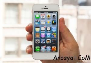 """i phone 5 ""تصورات خياليه لميزات الاصدار الاخير من اي فون"